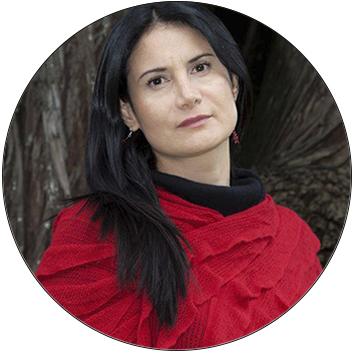 Lic. Fis. Luz Adriana Palomino