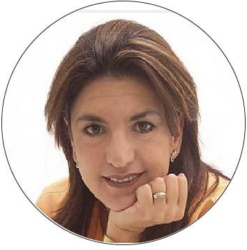 Lic. Psi. Patricia López