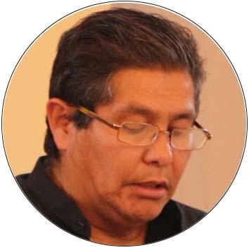 Mtro. Psi. Roberto Equihua