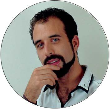 Lic. Psi. Víctor Martínez Sanz