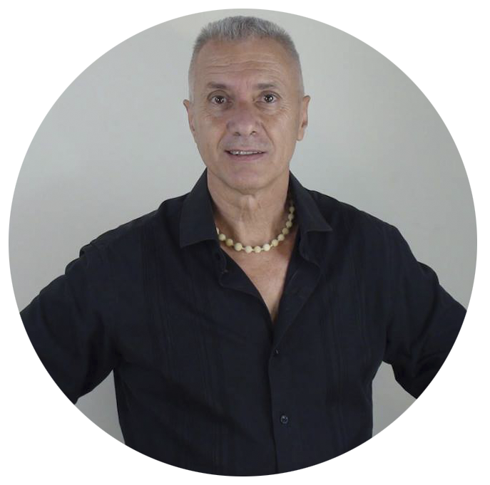 Luis Antonio Martínez Ph.D