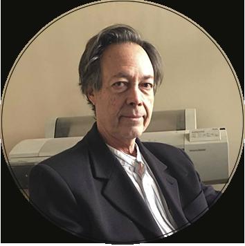 Lic. José Ramón Salgado