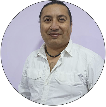 Lic. Michel Ortega Aranciba